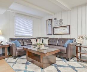 Living Room, Harvard Square
