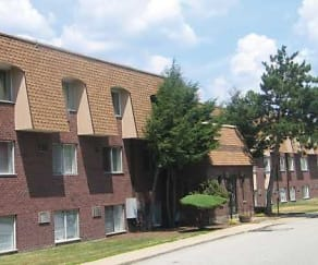 Building, Lord Chesterfield Apartments