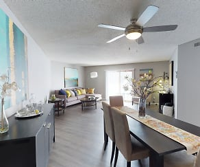 Welcome to Park Place Apartments!, Park Place Apartments