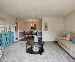 Living Room, Nob Hill