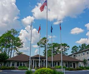 Park Place, New Hope Christian Academy, Saint Marys, GA