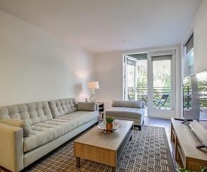Living Room, Fiona