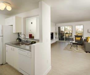 Kitchen, Edgewater