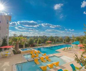 Pool, Ventura Ridge