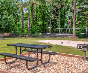 Recreation Area, The Flats @ 235