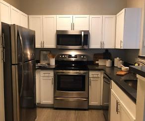 Kitchen, Metro Midtown