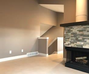 Living Room, 2028 Bristlecone Drive