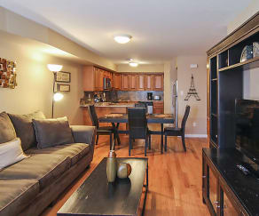 Seaview Apartments, Sunnyside, New York, NY