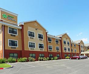 Building, Furnished Studio - Orange County - Lake Forest