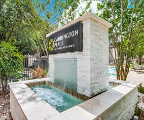Carrington Place I & II, Boerne, TX