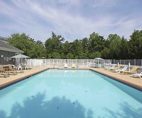 Pool, Orchard Mills