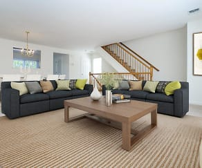 The Mews at Annandale Townhomes, Flemington, NJ