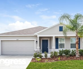 5028 Brenton Manor Ave, Inwood, FL