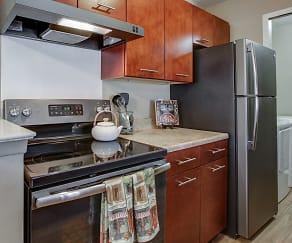 Kitchen, Arbor Knoll