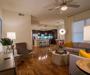 Living Room, 12644 Vance jackson