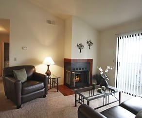 Living Room, Redfield Ridge