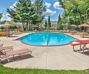 Pool, Cedar Brook
