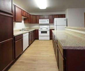Kitchen, Pheasant Ridge I
