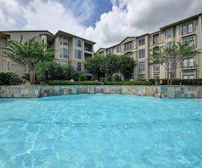 Pool, The Left Bank River Oaks