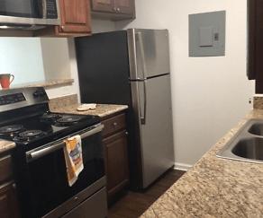 Kitchen, Sienna Villas Apartment Homes