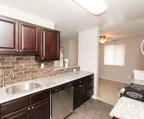 Skylark Pointe Apartment Homes, Parkville, MD