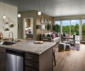 Stylish floor plans to meet your needs, Tangent