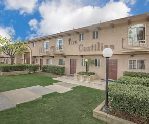 Building, Castilian & Cordova Apartment Homes