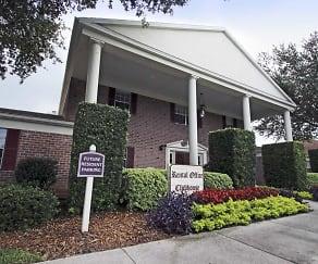Leasing Office, Carlton Arms of Ocala