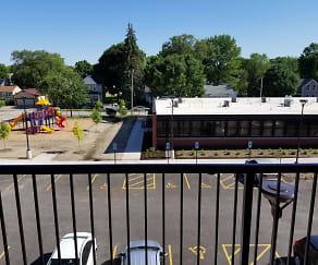 Garfield School Senior Residence