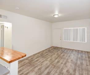 Living Room, Montclair