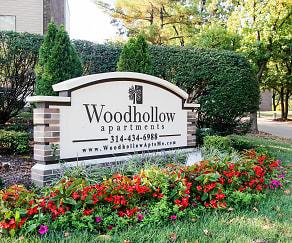 Woodhollow, 63043, MO