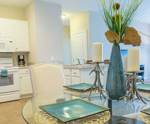 Kitchen, Lakeside At Fallen Timbers