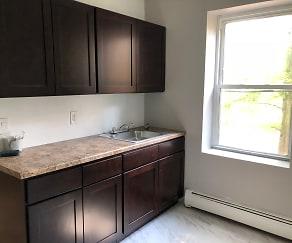 Kitchen, 30 Beech Street