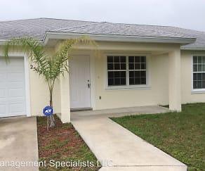 2599 SE Calusa Avenue, Port Saint Lucie, FL