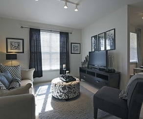 Living Room, Deerfield At Providence