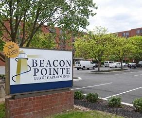 Community Signage, Beacon Pointe