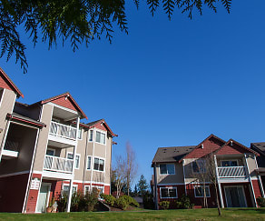 Woodbury Apartments, Fords Prairie, WA