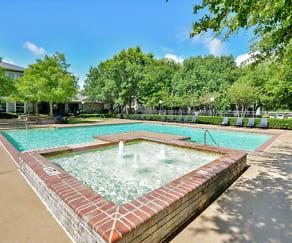 Pool, Greyson's Gate