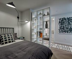 Bedroom, Harbor 1500