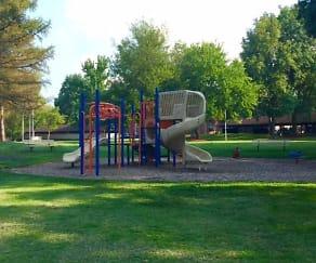 Playground, Whispering Hills