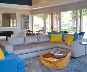 Living Room, Parkview Terrace