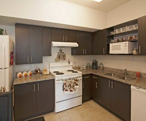 Kitchen, La Joya