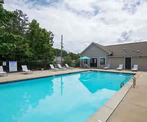 Pool, Gregory Lane