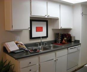 Kitchen, ReNew Mills