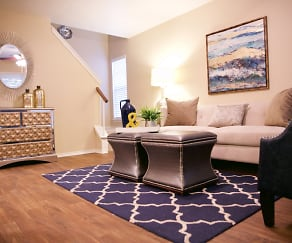 Plano Park Townhomes
