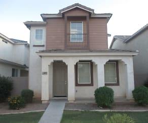 6629 W Monroe Street, Fowler Elementary School, Phoenix, AZ