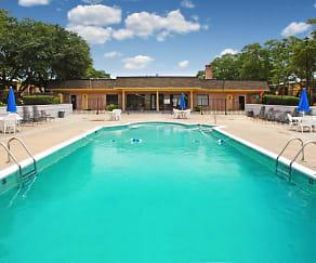 Pool, Midtown Oaks