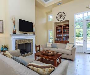 Living Room, Cooper's Ridge