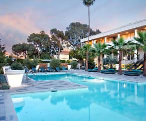 Pool, The Chadwick