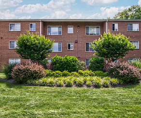 Leesburg Apartments, Green Valley, MD
